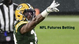 NFL-Futures-Green-Bay