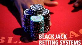Blackjack-Betting-Systems