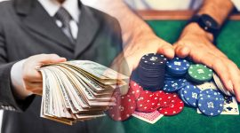 Betting $1 Billion With the Martingale System