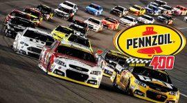 NASCAR-Pennzoil-400-Betting