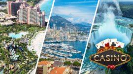 Picturesque Casino Destinations