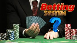 Betting System Inventors Think That They Can Win