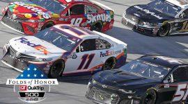 NASCAR-Folds-of-Honor-QuikTrip-500-Atlanta