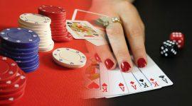 High RTP Casino Games