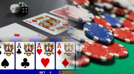 Underrated Casino Games
