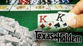 Ultimate Texas Hold'em Jackpot
