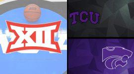 TCU vs Kansas State