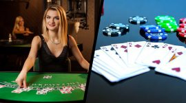 How Casino Dealers Affect Your Gambling