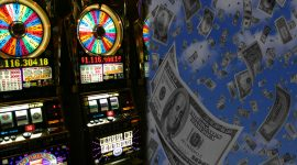 Slots and Money