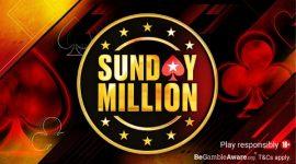 Logo Sunday Million