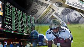Sports Betting - Using Gambling Systems