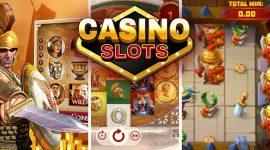 Roman Online Slots