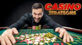 6 Winning Casino Strategies