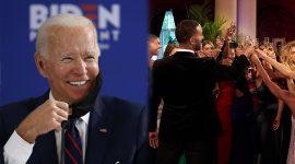 Joe Biden and The Bachelor