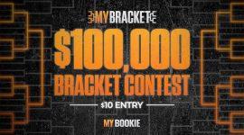 MyBookie Bracket Contest