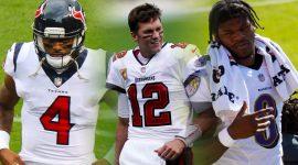 NFL Quarterback Futures Betting