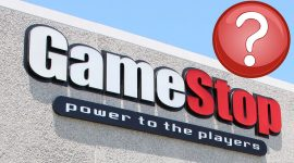 GameStop Esports Gambling