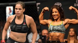Amanda Nunes Next Fight