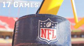 17 Game NFL Season