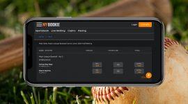 Baseball Betting Apps