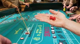 Pro-at-the-Craps-Table