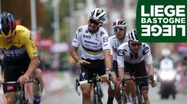 Liege-Bastogne-Liege-Cycling