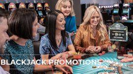 Blackjack-Promotions-Casinos