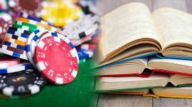Top Gambling Books