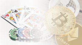 Crypto and Gambling