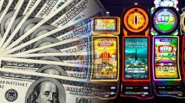 Changing Slot Machines