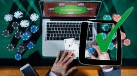 Online-Casino-Checkmark