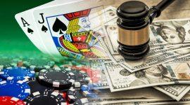 6:5 Blackjack Lawsuit