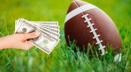 Football-Money-Betting