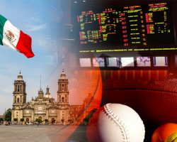 Online Sports Betting in Mexico