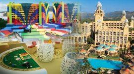 Casino Destinations to Visit