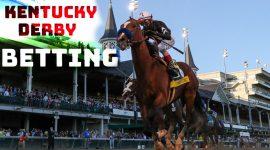 Kentucky-Derby-Betting