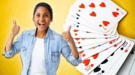 Why Three-Card Poker Is Better Than Let It Ride