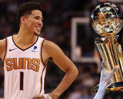 Suns-Booker-Championship
