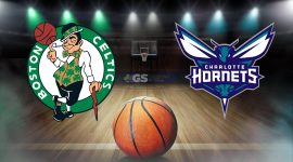 Celtics vs Hornets