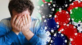 Gambling Addiction Warning Signs