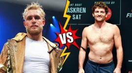Jake Paul vs Ben Askren
