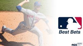 Best MLB Best