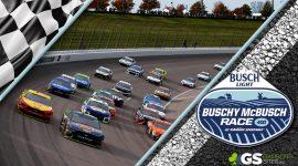 Buschy McBusch Race 400 at Kansas Speedway