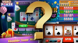 Choosing the Right Video Poker Game