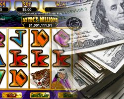 Aztec's Millions Jackpot