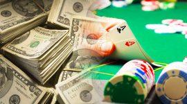 Novice Money Management