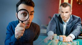 Observations-about-Gamblers-and-Gambling