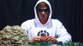 Poker-Profits