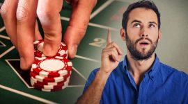 Things to Remember When Gambling