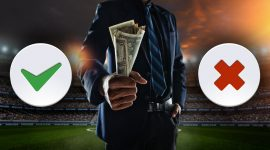 Dos and Don't for a Winning Sports Betting Strategy